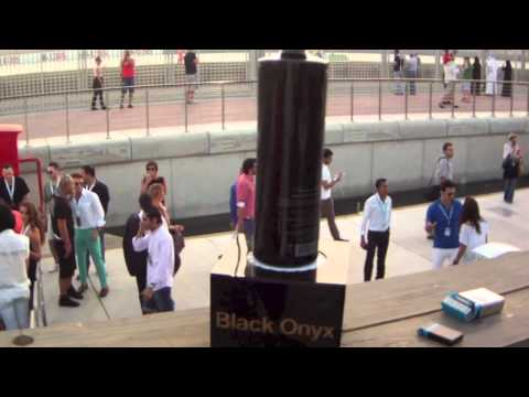 ID VODKA Black Onyx - Abu Dhabi F1 - ID Destinations Yacht Party