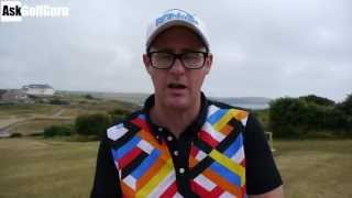 Golf Course Lesson Thurlestone Golf Club