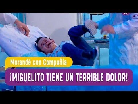 ¡Miguelito Tiene Un Terrible Dolor! - Morandé Con Compañía 2018