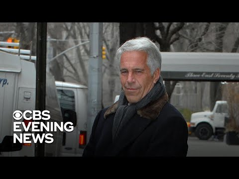 Jeffrey Epstein's apparent suicide inspires conspiracy theories