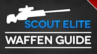 Battlefield 4 Scout Elite Waffen Guide (BF4 Gameplay/Tipps und Tricks)