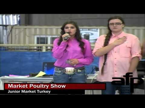 2016 Market Poultry Show