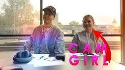 JASMIN ist eigentlich CAM-GIRL?! 👙 oder so ähnlich