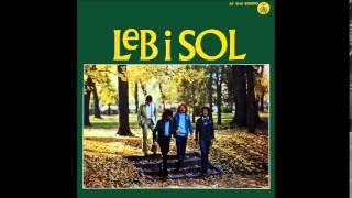 Leb i Sol: Leb i Sol (Macedonia/Yugoslavia, 1977) [Full Album]