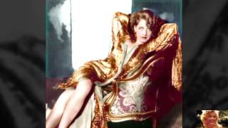 "Norma Shearer♥DIVORCEE♥Sensational ""Jack Teagarden""♥ I"