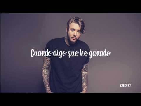 Finally - James Arthur | Traducida al Español