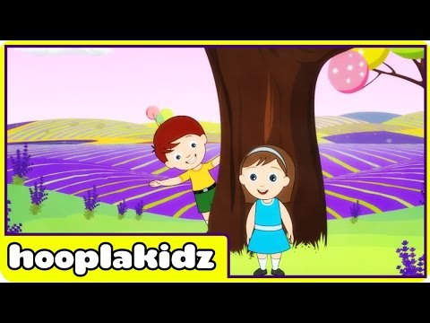 Lavender's Blue Dilly Dilly | Nursery Rhymes by Hooplakidz