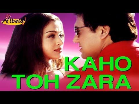 Kaho Toh Zara - Video Song | Albela | Govinda & Aishwarya Rai | Alka Yagnik & Kumar Sanu