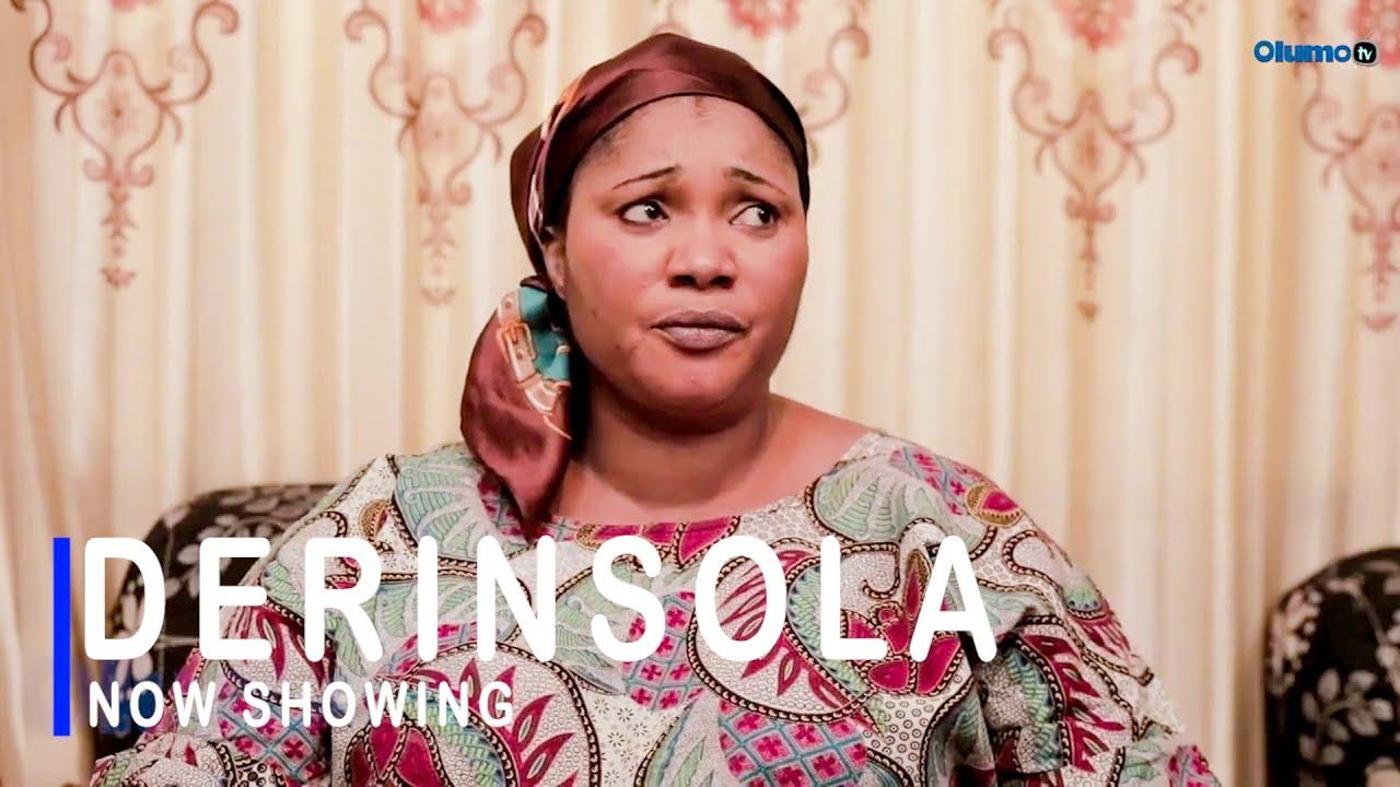Download Derinsola Latest Yoruba Movie 2021 Drama Starring Jaiye Kuti   Akin Lewis   Simbiat Kehinde