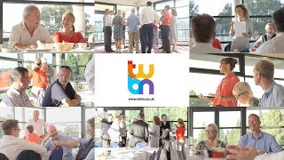 An introduction to TWBN - Tunbridge Wells Business Network