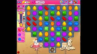 Candy Crush Saga - Level 156 - No boosters ☆☆☆