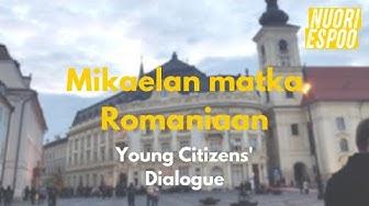 Mikaelan matka Romaniaan