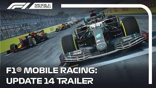 F1® Mobile Racing | Update 14 Trailer