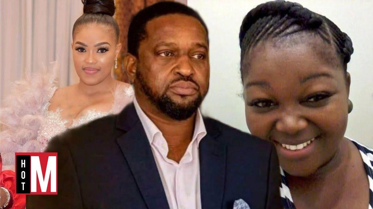Meet 2 Wives Of King Misuzulu Zulu