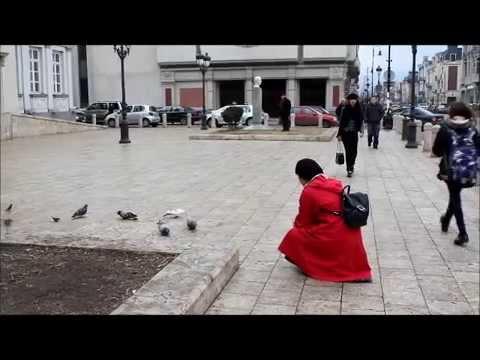 Cia'bell - short film.