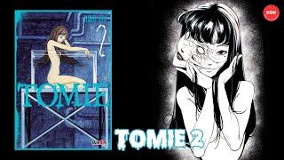 Tomie #02 - Ivrea Argentina