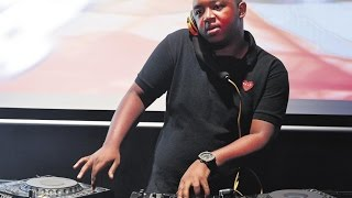 DJ Shimza Ft. Soulstar - Igama Lami