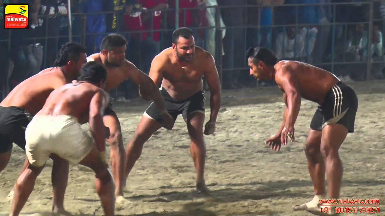RODE (Baghapurana) Kabaddi Tournament - 2014. || OPEN KABADDI ALL FINALS ONLY || HD ||