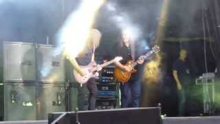 Deep Purple & Warren Haynes - Smoke On The Water