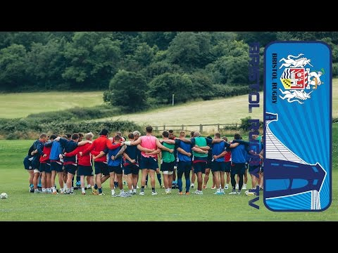 Inside Bristol Rugby: Episode One