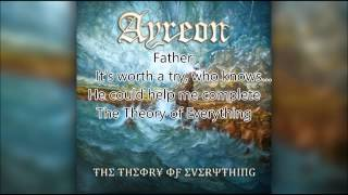 Ayreon-The Theory of Everything: Part 2