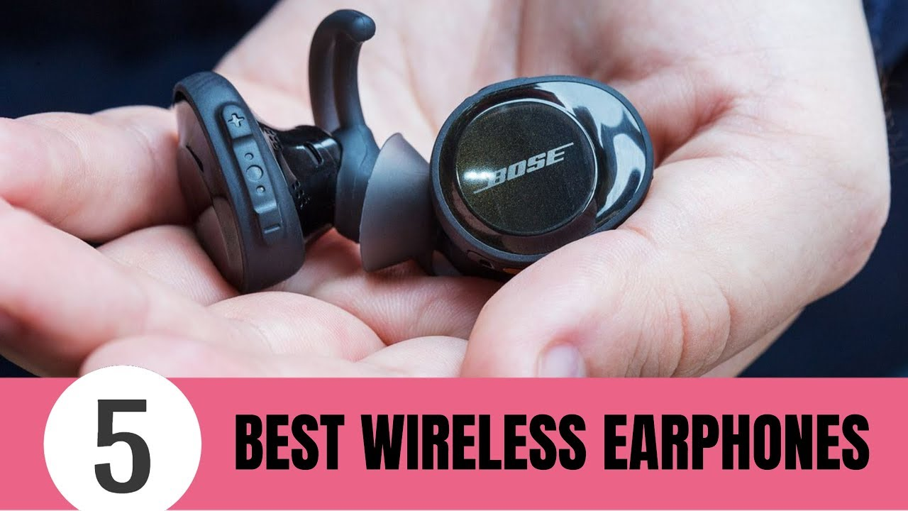 Best bluetooth headphones under 100 uk