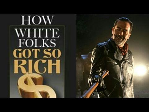 How White Folks Got So Rich Pt. 21 - Unemployment Insurance