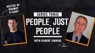 Global Chief of Education at UNICEF talks to Dermot   People, Just People on Audible
