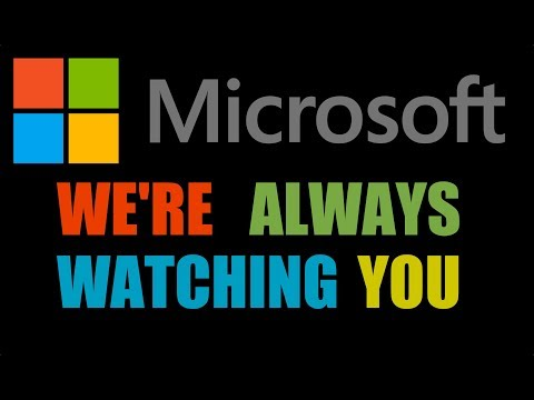 Microsoft Bans Offensive Language by Spying on You. Scary Changes to XBox Live & Skype.