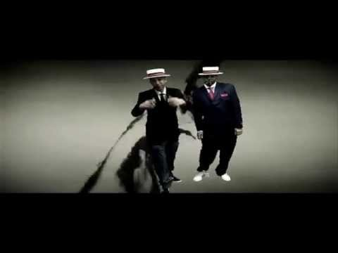 DJ Dez & DJ Butter (A Piece Of The Action)- Special Thanks to The Struggle (Official Video)