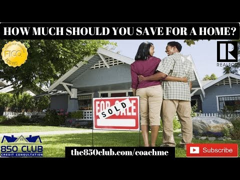 how-much-should-you-save-for-a-home?---down-payment-assistance,-personal-loan,-first-time-buyer-2019