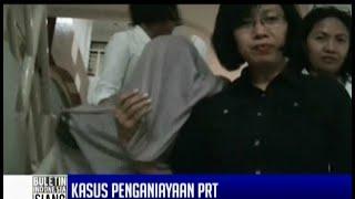 Download Video Majikan pembantu rumah tangga di Utan Kayu, Jakarta Timur, menyerahkan diri - BIS 11/02 MP3 3GP MP4