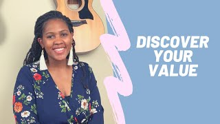 Discovering Your Value (Artra Butler)