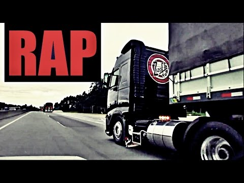 Rap Dos Caminhoneiros || Edit: Eduardo Inc ||