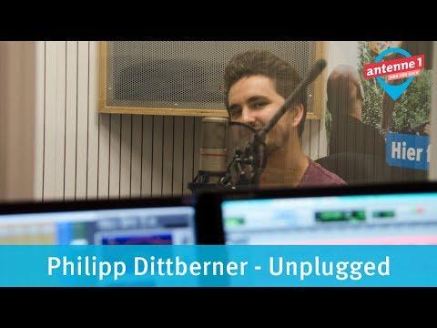 Philipp Dittberner - Das ist dein Leben (2017) - unplugged bei antenne 1