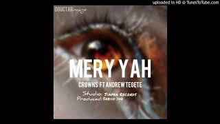 Andrew Tegete-Meri Ya-2019