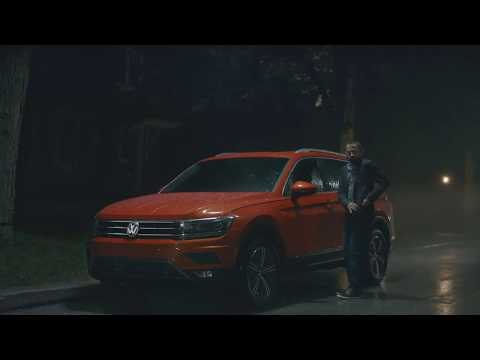 The All New 2018 VW Tiguan-Volkswagen Canada Commercial
