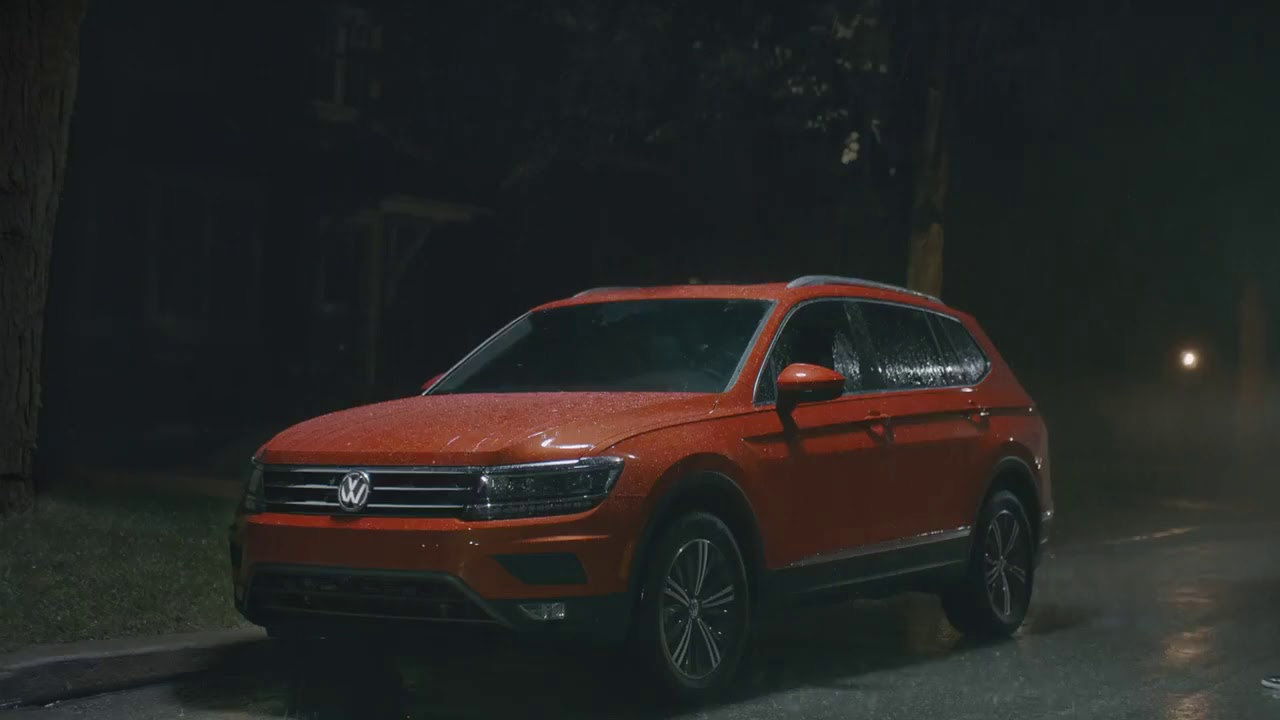 the all new 2018 vw tiguan volkswagen canada commercial youtube. Black Bedroom Furniture Sets. Home Design Ideas
