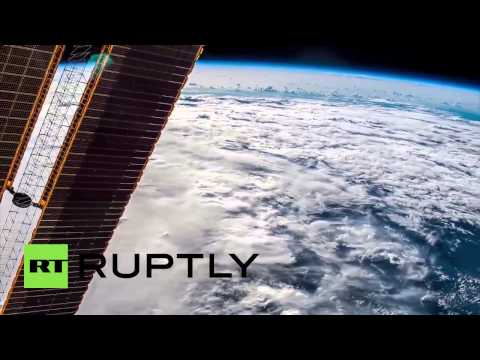 Terrifying video shows a Taiwan tornado swallowing a car