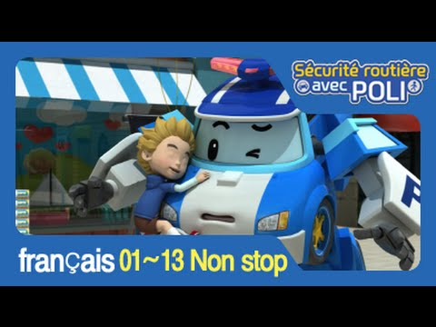 Compilation robocar poli s curit routi re youtube - Poli robocar francais ...