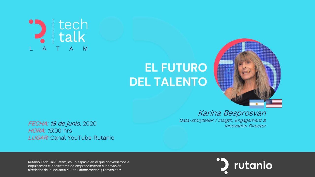 El Futuro del Talento