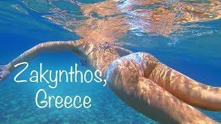 Zakynthos , Greece 2017 GoPro travel