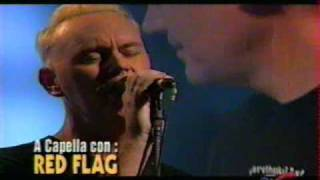 Red Flag - All roads lead to you (Tv Peru)