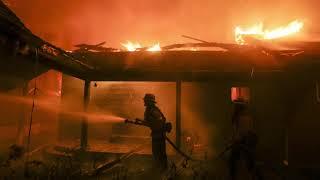 2018.11.10. - Már kilenc halottja van a kaliforniai erdőtűznek
