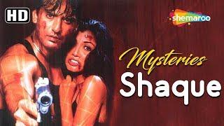 Mysteries - Shaque (2004)(HD) Dhananjay | Janki | Prem Chopra - Hindi Action Thiller Full Movie