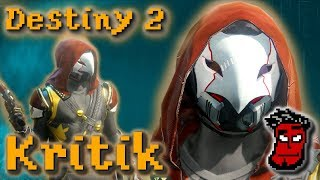Destiny 2 Review: Endgame, Raid, Loot, Story - Kritik | Destiny 2 Gameplay [German Deutsch]