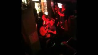Sam jacks bar newcastle 19/11/11