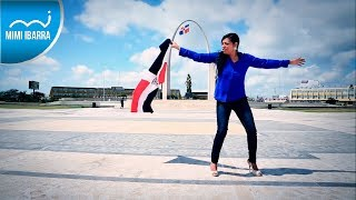 Mimi Ibarra,  Homenaje a República Dominicana