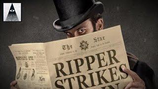 Bekende Moordenaar - Jack the Ripper