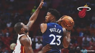 Jimmy Butler TRADED To The Miami Heat!? | Pat Riley's Final Decision